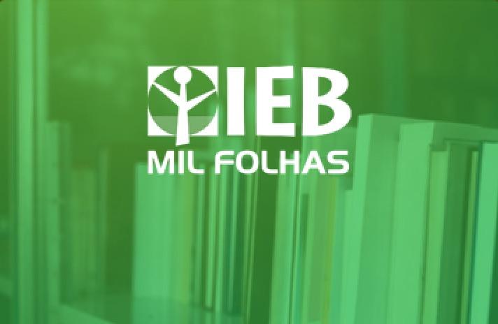 IEB - Mil folhas
